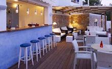 Foto Hotel Atrium in Patitiri ( Alonissos)